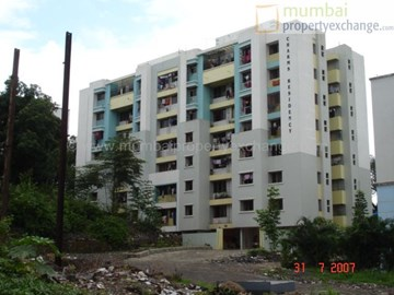 Charms Residency, Thane West
