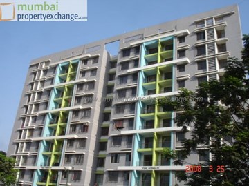 Vijay Annex-IV, Thane West