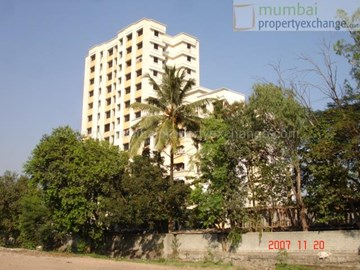 Samarth Garden Phase I, Bhandup