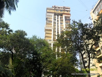 Continental Tower, Bandra West
