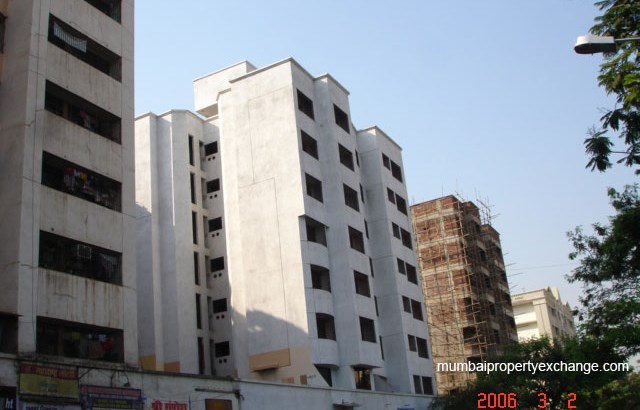 Shree Adinath Tower 2 March 2006