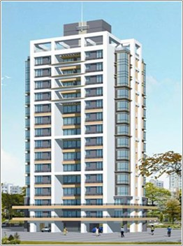 Vardhman Vatika, Thane West