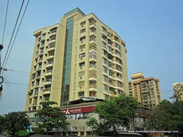 The Springfields, Andheri West