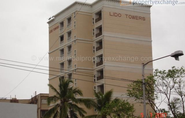Lido Towers