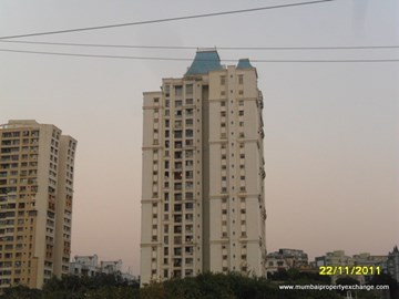 Everest Heights, Powai
