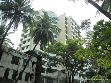 Nisha Residency, Goregaon West