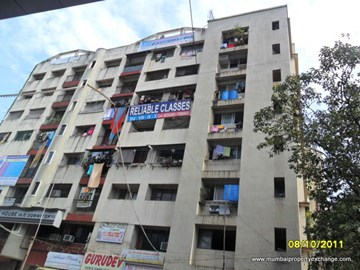 Samarth, Goregaon West
