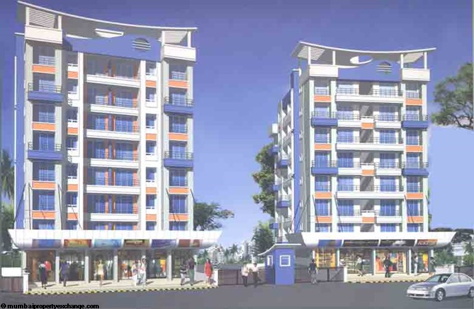 Shree Pandurang Apartment Main Image
