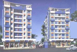 Shree Pandurang Apartment image