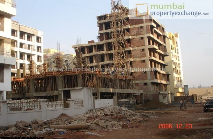 Shree Pandurang Apartment 12th Dec 2006