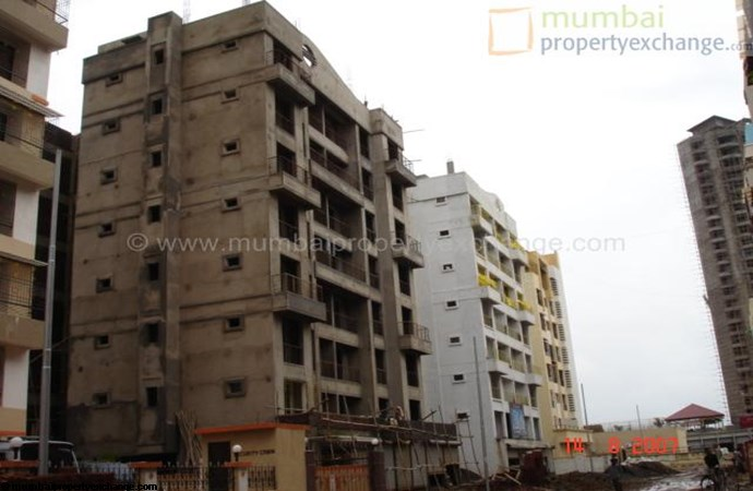 Shree Pandurang Apartment 14 Aug 2007
