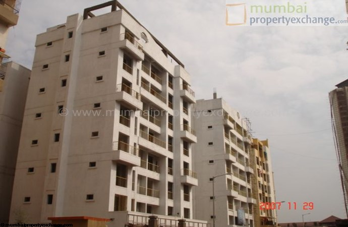Shree Pandurang Apartment 29 Nov 2007