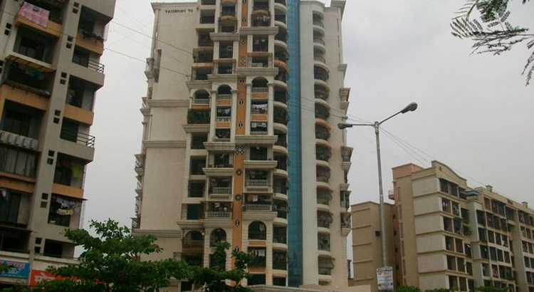Vaishnavi Tower 14th Nov 2009