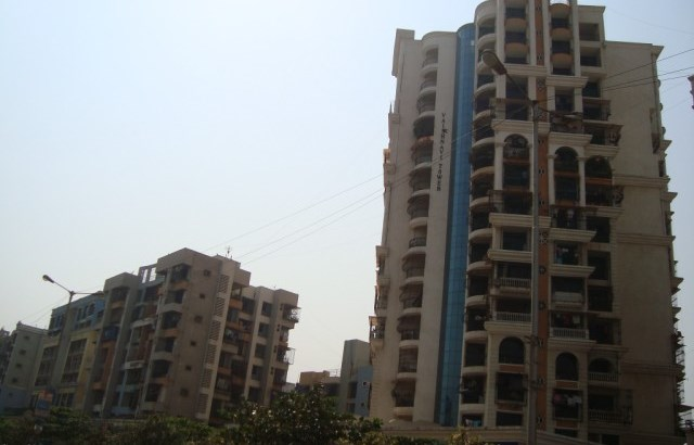 Vaishnavi Tower 17 March 2009