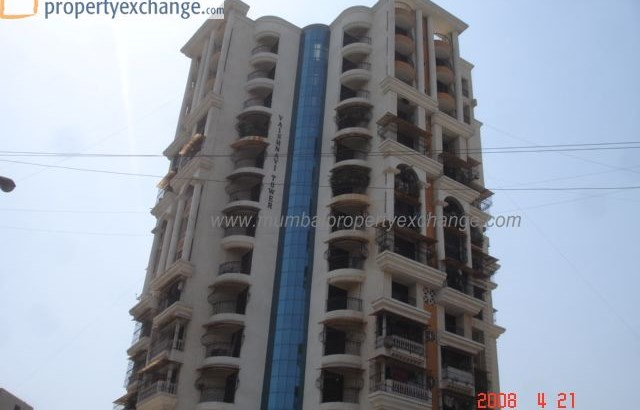 Vaishnavi Tower 21 April 2008