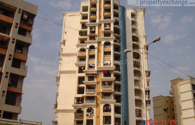 Vaishnavi Tower 29 Nov 2007