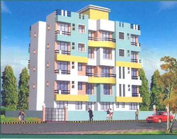 S and M Homes, Nerul