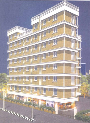 Link Apartment, Khar West