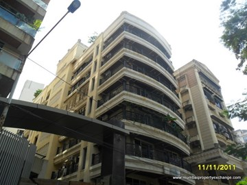 Baycity Apartments, Khar West