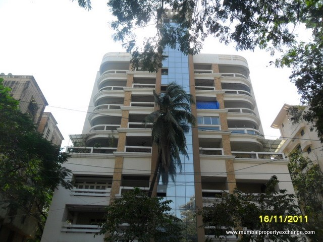 2 BHK apartment for Rent in Ann Villa, Bandra West