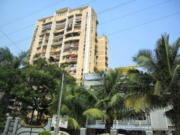Serenity Tower, Andheri West