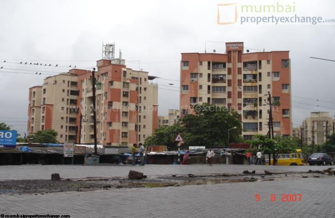Purushottam Plaza 10 August 2007