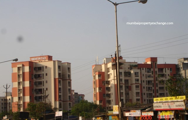 Purushottam Plaza 16 March 2006