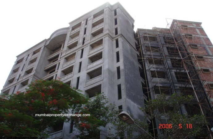 Ganga Tower 19 May 2006