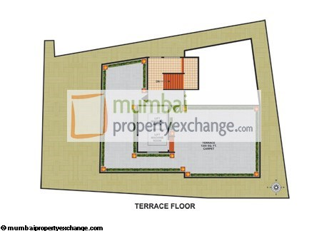 Atlas Royal Terrace Plan