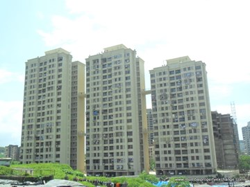 Evershine Embassy , Andheri West