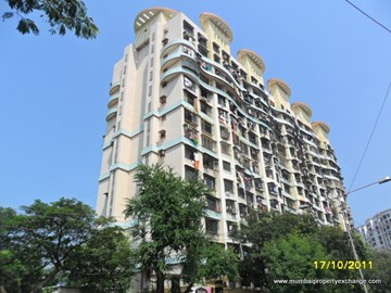 Raj Heights, Kandivali West