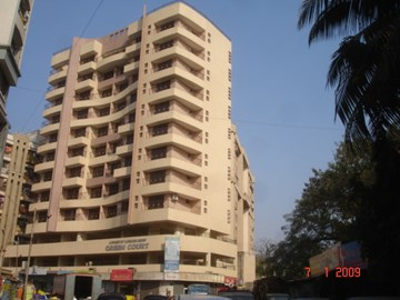 Green Court, Andheri West