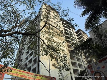 Grace Pinnacle, Andheri West
