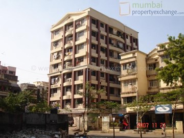Alig Tower, Mira Road