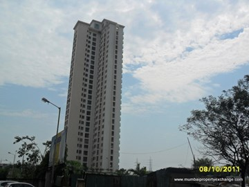 Polaris, Goregaon West
