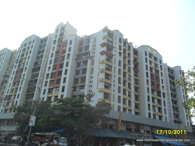 1 BHK apartment for Rent in Pooja Enclave, Kandivali West