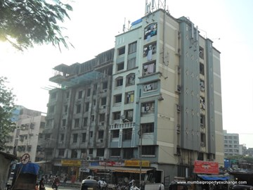 The Platinum, Andheri West