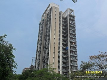 Living Essence, Kandivali East