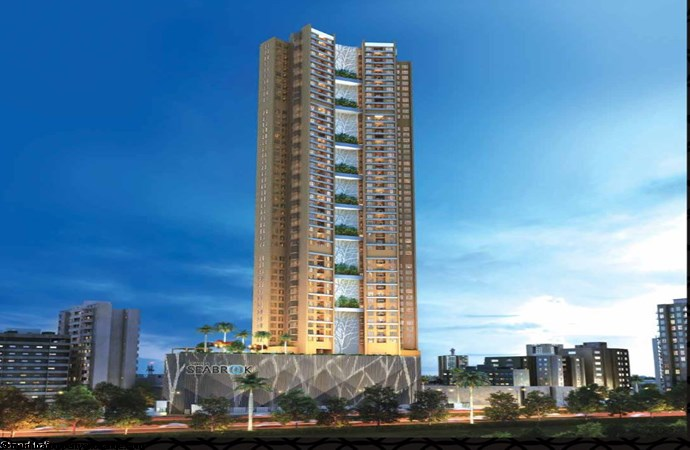 Siddha Seabrook Seabrook Elevation Image-2