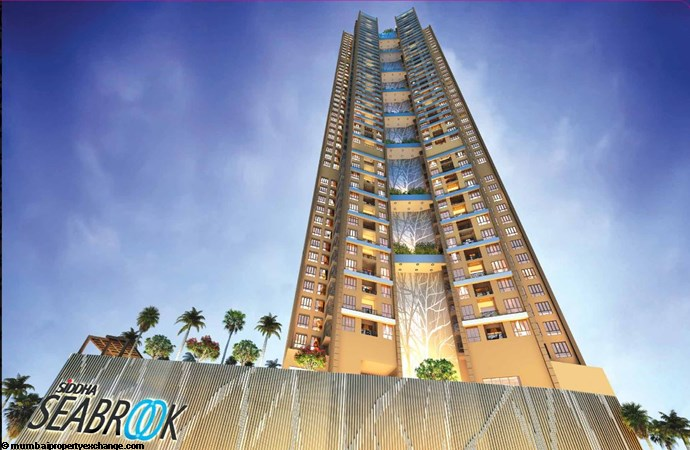 Siddha Seabrook Seabrook Elevation Image-7
