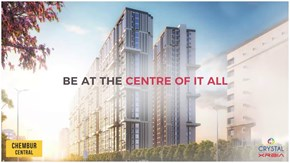 Xrbia Crystal Chembur Central