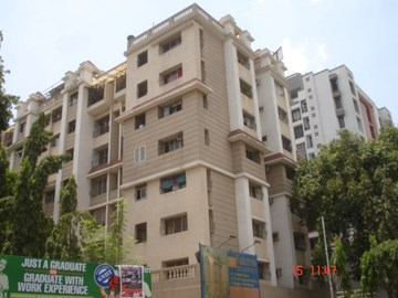 Vakratunda Residency, Thane West