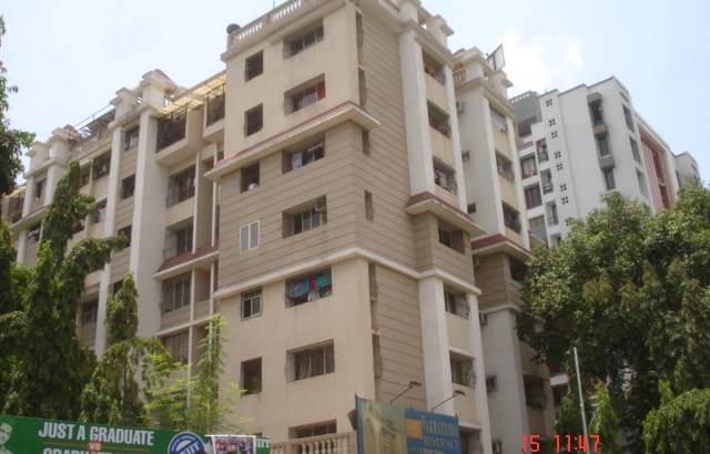 Vakratunda Residency