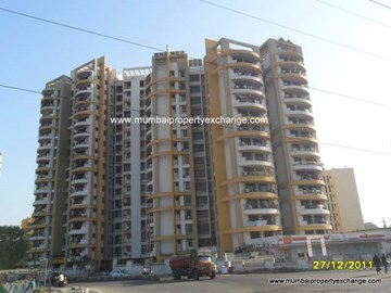 Rutu Towers, Thane West