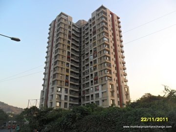 Palatial Heights, Powai