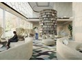 Lodha Be Air Library-Cafe Lounge