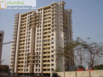 Anamitra, Thane West