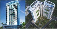 TOWER 28, Malad East