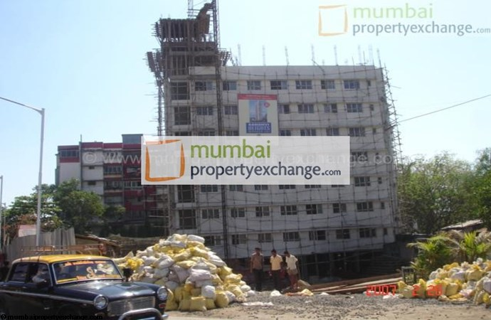 Sanghvi Heights 15 March 2007