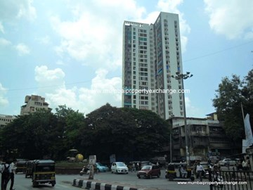 Giriraj Heights, Thane West
